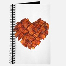 Bacon Heart - Journal