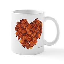 Bacon Heart - Mug