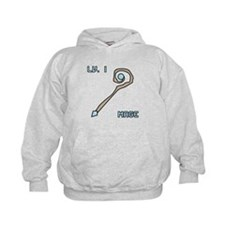 Level 1 Mage Hoodie