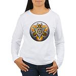 Pagan God & Goddess Women's Long Sleeve T-Shirt