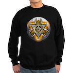 Pagan God & Goddess Sweatshirt (dark)