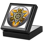 Pagan God & Goddess Keepsake Box