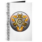Pagan God & Goddess Journal