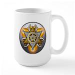 Pagan God & Goddess Large Mug