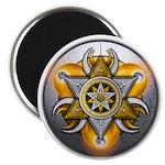 Pagan God & Goddess Magnet