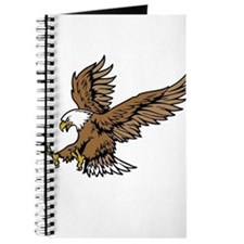 American Bald Eagle Journal