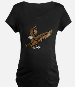 American Bald Eagle T-Shirt