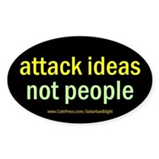 """Attack Ideas"" Decal"