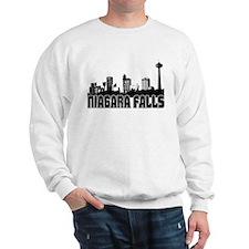Niagara Falls Skyline Sweatshirt