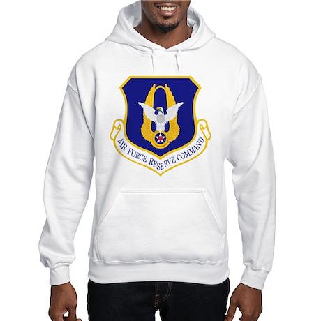 Air Force Reserve Command Hooded Sweatshirt
