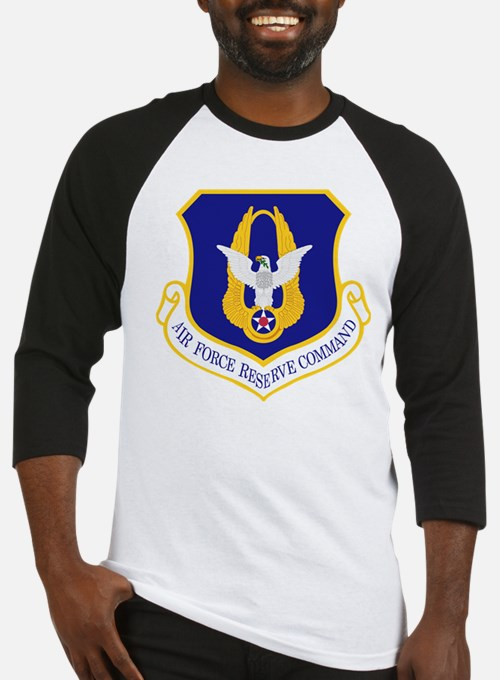 Air Force Reserve Command Baseball Jersey