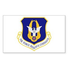 Air Force Reserve Command Decal