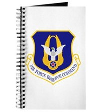 Air Force Reserve Command Journal