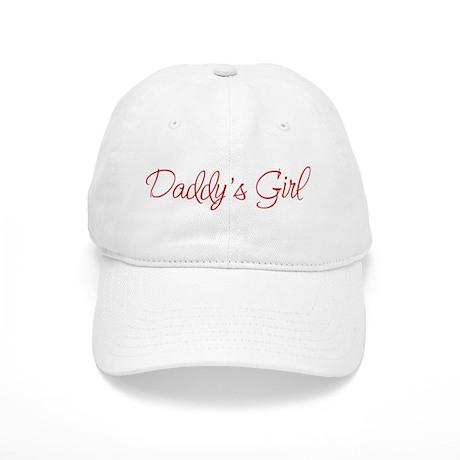 Daddy's Girl Cap