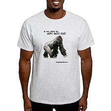 gorilla000 T-Shirt