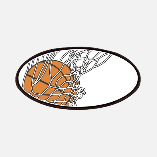 Basketball117 Patches