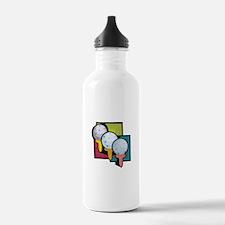 Golf36 Water Bottle