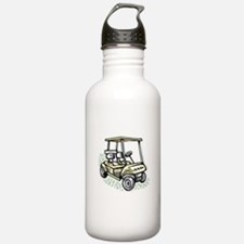 Golf34 Water Bottle