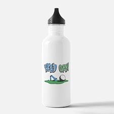 Golf11 Water Bottle