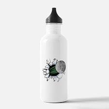 Golf5 Water Bottle