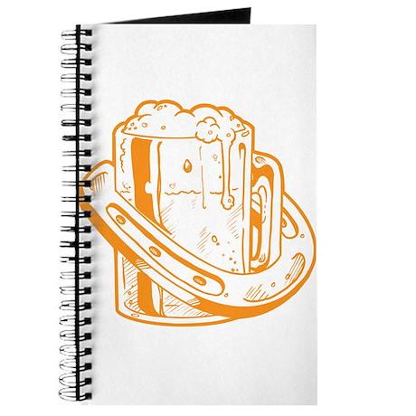 Lucky Horseshoe Beer Journal