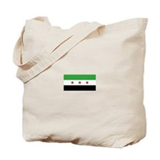 Cool Syrian Tote Bag