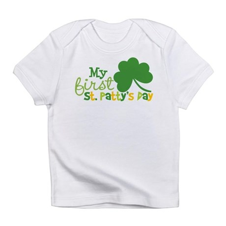 My 1st St. Patty's Day Infant T-Shirt