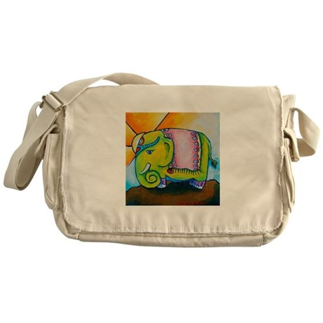 Gentle Giant Messenger Bag