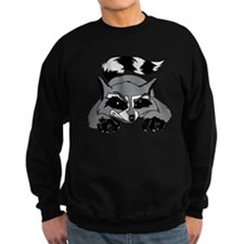 Rabid Raccoon Sweatshirt