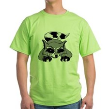 Rabid Raccoon T-Shirt