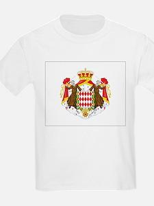 Monaco Kids T-Shirt