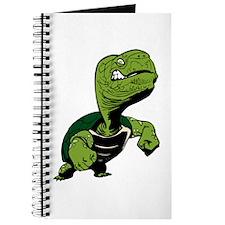 Tough Turtle Journal