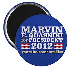 Button 1 Magnet