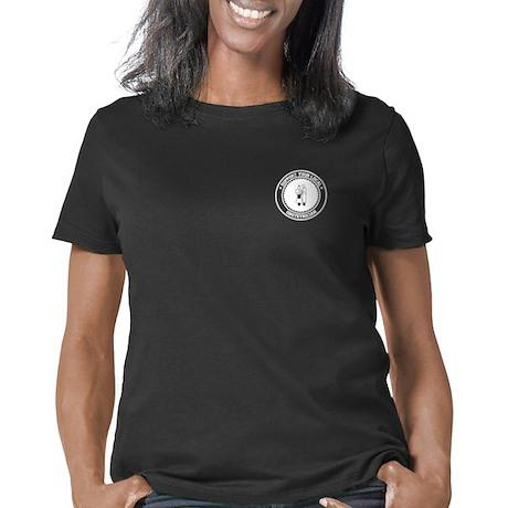 Échelle de Bristol Organic Toddler T-Shirt (dark)