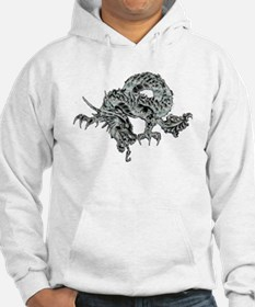 Funny Dragon pictures Hoodie