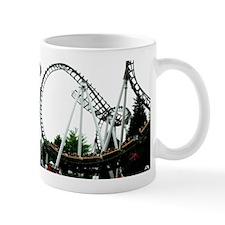 Rollercoasters Mug