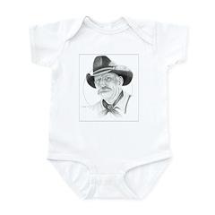 Trail Boss Infant Bodysuit