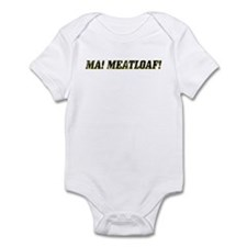 Ma! Meatloaf! Infant Creeper