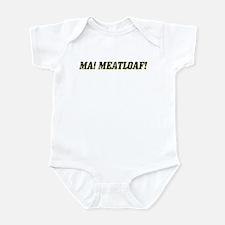 Ma! Meatloaf! Infant Creeper