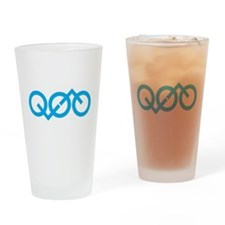 opti Drinking Glass