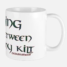 Nothing Comes Between Me and Mug