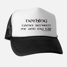 Nothing Comes Between Me and Trucker Hat