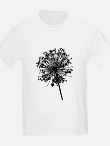 Cute Dandelion plant T-Shirt