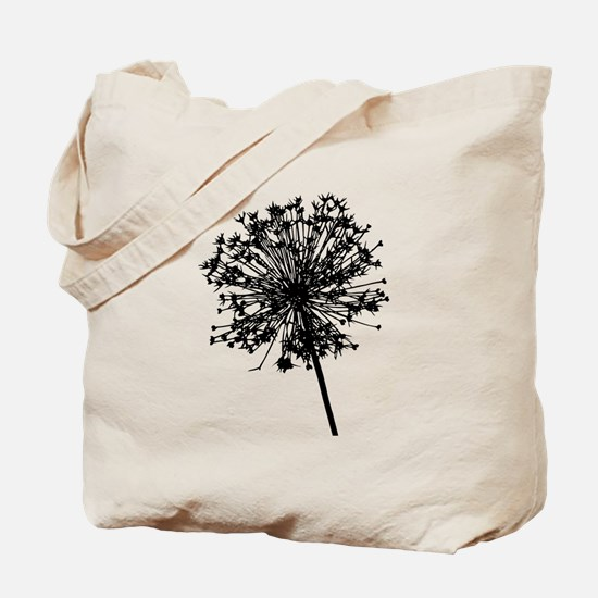 Cute Make wish Tote Bag