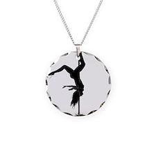 Funny Dancer Necklace