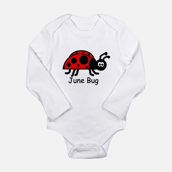 junebug Body Suit