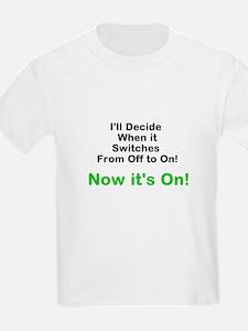 Unique Psych T-Shirt