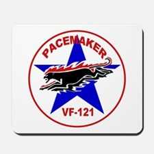 VF 121 Pacemaker Mousepad