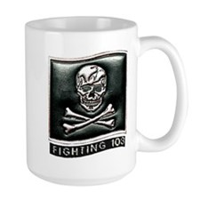 VF 103 Jolly Rogers Mug