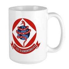 VF 102 Diamondbacks Mug
